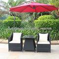 Muebles de ratán sillas de jardín