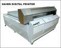 Digital de la máquina de impresión para imprimir PLACA VARIOS DE PAPEL / PLASTICO IMPRESORA / LICENCIA HAIWN-UV LED ST1