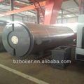 industrial de la caldera de aceite