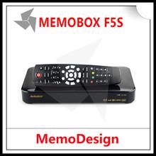 Memobox f5s hd receptor de satélite con pvr dvb-s2 receptor con el apoyo gprs, lan, wifi usb