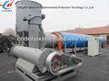 llantas de desecho reciclado planta de pirólisis máquina