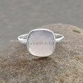 pedras preciosas jóias anéis por atacado, bisel de jóias feitas à mão