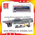 Escala 1:275 4 ch juguete del rc modelo de avión portador