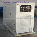 Generador Eléctrico Diesel 20KVA - 1500KVA