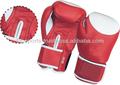 Boxeo de formación objetivo& guantes de boxeo