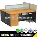 Paravent de bureau et stations de travail gcon gp20-007-2-14 produit