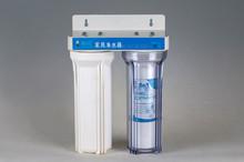 dos etapas del purificador de agua para uso doméstico utilizando