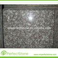G664 baldosa de granito y piso de similares con g687, pequeñas de color rojo granito spot