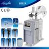 profesionales de spa chorro de oxígeno máquina de limpieza facial