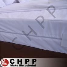 Protector de colchón, funda de colchón con cremallera