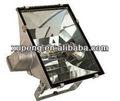 lámpara de halogenuros metálicos y montaje