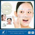 degradables máscara desechable para productos de belleza