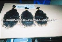 a granel exportador de pelo