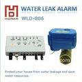 2013 Hot Selling Japón Calidad Fábrica de precio barato de salida del agua de alarma del detector