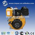 178f 6hp motor diesel para los cultivadores
