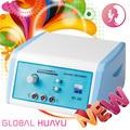 electrónica instrumento de belleza galvánica máquina de masaje