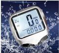 a prueba de agua del odómetro de ciclo