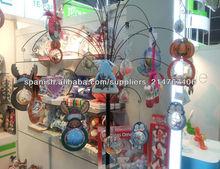 Ideas para regalos de Navidad para el partido / bola de la Navidad Decoración