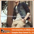 Roupas importadas da china para modelos de jaquetas masculinas( hy9012)