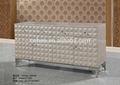 2014 nuevo diseño de moda del gabinete de la cocina f1280