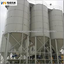 cemento máquina de envasado en la línea de envasado de cemento