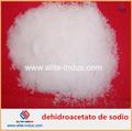 dehidroacetato de sodio