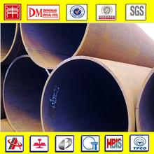 400mm diámetro de la tubería de acero