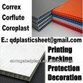 Pp 48x96 cartonplast, pp hoja de cartonplast, pp junta cartonplast