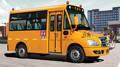 2014 5.2m Autobús Escolar