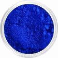 pigment bleu outremer