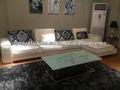 2013 mobiliario de sala sofá de cuero sofá de cuero italiano