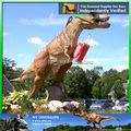 My Dino-Dinosaurios de simulación para Playground Equipement