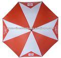 Visitmalta brinde promocional guarda-chuva personalizado