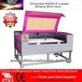tela de cuero de la corteza de cuero del laser del CNC de la máquina de corte