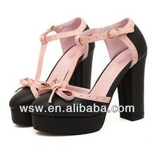 verano 2014 venta caliente baratos precio nuevo diseño sexy negro sandalias
