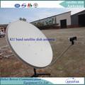 ku90 plato basado en los satélites