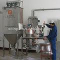 produtos químicos agrícolas jet mill grinder