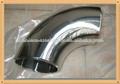 tubos de acero inoxidable codo de 90 grados dimensiones