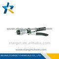 expansor de tubo hidráulico