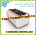 atleta rápida recuperação de pressão dispositivo de terapia