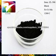 Negro Pigmento