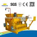 كتلة ماكينة qmy6-25/ ماكينات تصنيع الطوب