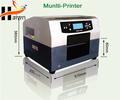 2014 nova máquina impressora! Têxtil