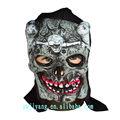 demonio máscaras de halloween aterrador máscara de látex