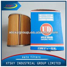 Coches auto del filtro de aceite 15274-99386