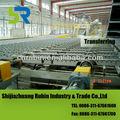 China fabricante de placa de gesso planta de produção