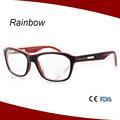 la moda de nueva modelo de las marcas de gafas de venta al por mayor de china