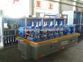 máquina de fazer tubo de aço carbono