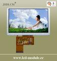 panel de la pantalla LCD de alta resolución JHD-TFT5.0A-A2