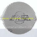 platino recubierto de titanio ampliado de malla de alambre